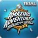 Amazing Adventures Around the World Trial